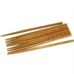 Buy Chopsticks 24cm | Bamboo | Pack of 5 pairs | Shop Online | UK | Europe